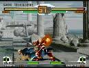 【ZERO】SNK VS.CAPCOM SVC CHAOS【TAS】