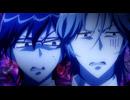 美男高校地球防衛部LOVE! 第3話「愛せよ、ナルシス!」