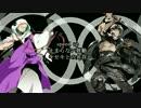 【薙刀と狸で】虎視眈々【人力刀剣】