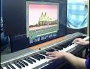 Valestein Castle Ys3 Piano Ver.