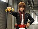 仮面ライダーキバ 第5話「二重奏・ストーカーパニック」