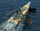 [IL-2]艦隊これくしょん -遺恨の海- 第九話「遭遇戦」