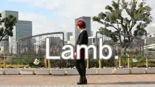 【華夢姫】Lamb.【踊ってみた】 thumbnail