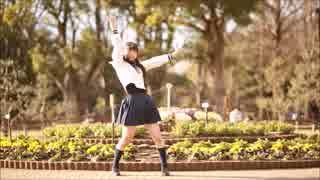 【ばらちゃん】 恋の2-4-11 踊ってみた 【