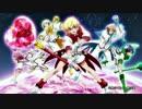 【高画質】 美男高校地球防衛部LOVE! OP