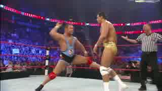 <WWE>RRのドラマチックなラスト Top10