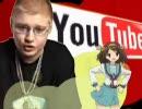 YouTube研究-海外で人気の日本の動画・ニコニコで人気のYouTubeの動画