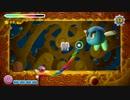 プレイ動画 タッチ!カービィ スーパーレインボーPart18