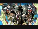 【MAD】勇者ヨシヒコOP×西村艦隊