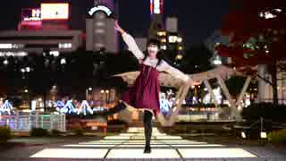【仔汰】 Melody Line 【踊ってみた】
