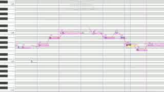 【人力刀剣】へし切長谷部に夢lと葉l桜をUTAってもらった【調声晒し】 thumbnail