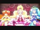 【疑似m@s】Star!!プリンセスプリキュア
