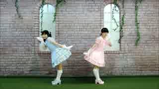 【confeito】ハートキャッチ☆パラダイス【踊ってみた】 thumbnail