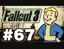 【Fallout3】危険なお散歩【実況】#67