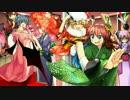 【東方アレンジ】アライアンスカーレット【U.N.オーエンは彼女なのか?】
