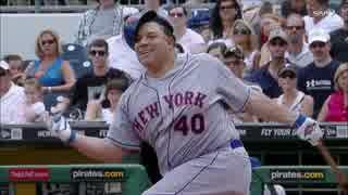 【MLB】空振りだけで笑いをとるバートロ・コローンの投球&打撃&守備