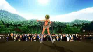 【紳士用MMD】第三回 GUMIが放課後ストラ