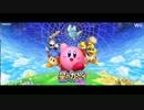 【ファミコン風アレンジ】CROWNED / 星のカービィ Wii より