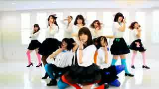 【10人で】One・Two・Threeを踊ってみた【モーニング小娘。】 thumbnail
