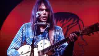 【作業用BGM】Neil Young Side-A