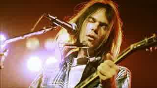 【作業用BGM】Neil Young Side-B