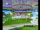 【Wii】 NiGHTS Aqua Garden-リンクチャレンジ リモコンプレイ