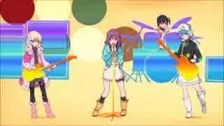 ローリング☆ガールズ/Ride on shooting star