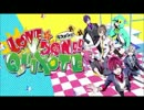 【Rejet】カレにドンドン迫られるCD 「LOVE★DON!!★QUIXOTE」 PV