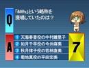 【別CGシリーズ】アイドルマスター感謝祭特別番外編(2代目CG)