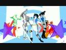 【第14回MMD杯本選】うろジョジョスタンドクルセイダース【配布終了】
