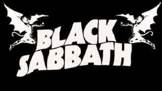 【作業用BGM】Black Sabbath Side-A
