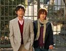仮面ライダーキバ 第10話「剣の舞・硝子のメロディ」