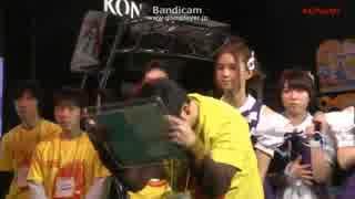 【4thkac】EBONY & IVORY / OSTER Projectビートストリーム新難易度