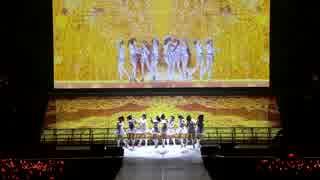 【ラブライブ!μ's】5th ライブ Snow hala