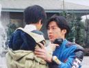 超力戦隊オーレンジャー 第5話「激愛!! 炎の兄弟」