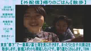 ハシケン 外配信_総集編 2014年05月07日~05月09日