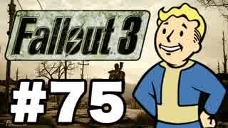 【Fallout3】危険なお散歩【実況】#75