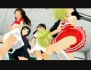 【MMD】Carry_Me_off (スタイリッシュ紳士カメラw配布)