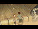 牙狼<GARO>-炎の刻印- 第17話「雪夜-SNOW FALL-」
