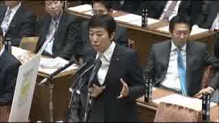 安倍総理と日本をおとしめたい辻◯清美が公
