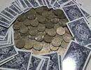 100円玉から500円玉を生み出す錬金術