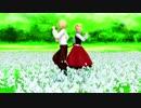 【APヘタリアMMD】ポーとポー子のじょーじょーゆーじょー(モデル配布)