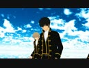【MMD銀魂】セツナトリップ・土方さんリベンジ