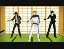 【刀剣乱舞】足軽ダンス【BASARA】