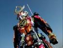【クウガ】平成ライダー 中間フォーム【鎧武】