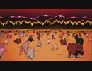 【UTAUカバー】山はりねずみ アンデスチャッキー【重音テト】