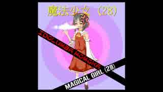 魔法少女(28)