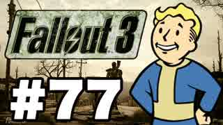 【Fallout3】危険なお散歩【実況】#77