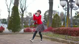 【きょお☆】ハッピートラップ 踊ってみた【3周年♪】
