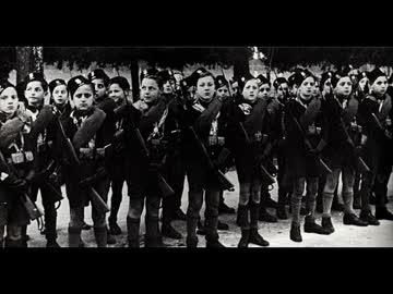 現地語で軍歌を歌おう 『若きファシストの讃歌』